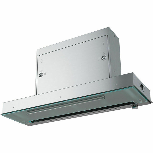 FRANKE FMPOS 908 BI X LED 90cm Telescopic Built-In COOKER HOOD