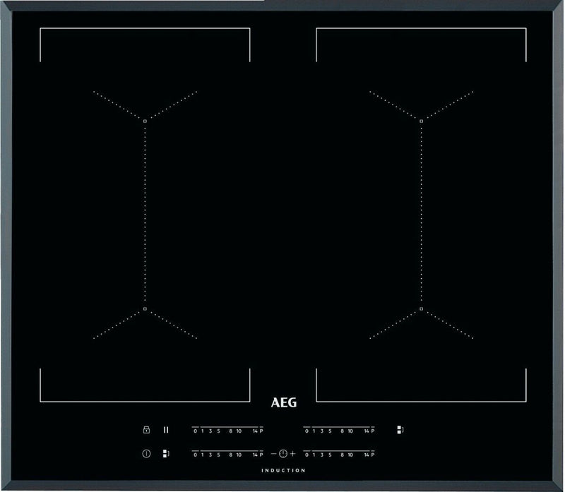AEG IKE64450FB 60cm Built-In Induction Kitchen Hob New!!!