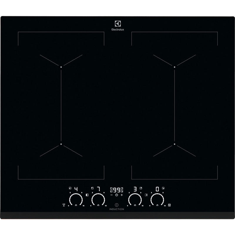 Electrolux KIV64463 60cm Built-In Induction Kitchen Hob Glass Ceramic NEW!!!