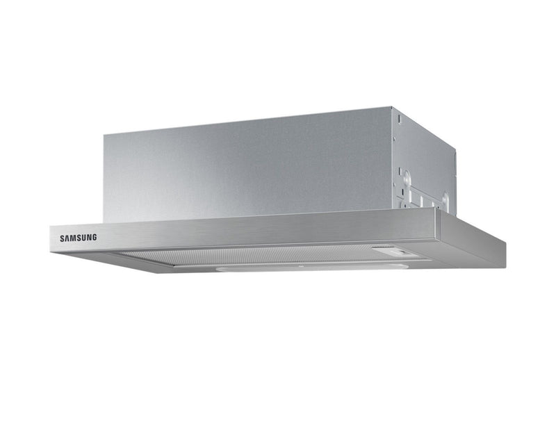 SAMSUNG NK24M1030IS- 60cm Built-In Stainless steel TELESCOPIC COOKER HOOD