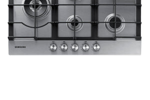 Samsung NA75J3030AS- Built in Stainless Steel Kitchen Gas Hob