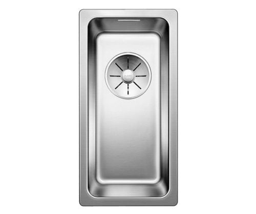 BLANCO ANDANO 180-IF InFino system 522951 Stainless steel Kitchen Sink