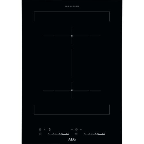 AEG HC452401EB- 36cm Induction Kitchen Hob
