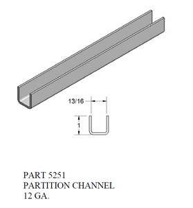 Partition Channel