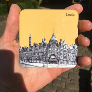 Leeds City Coaster