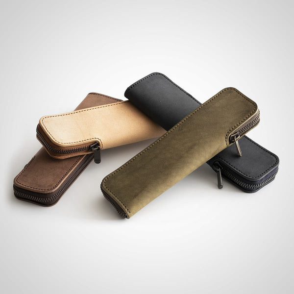 MEKURU Pen Case 2 [Business] Now on sale-SYRINX