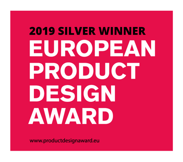 「European Product Design Awards 2019」受賞-SYRINX