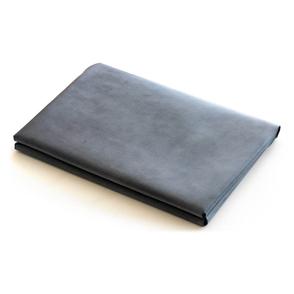 TSUTSUMU A3 Document Case-Foschia-Enveloping Hospitality-Sibilla Navy