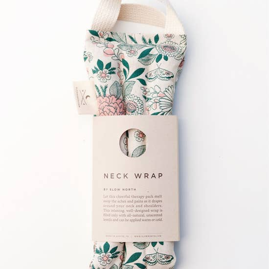 Neck Wrap Therapy Pack - Hidden Falls