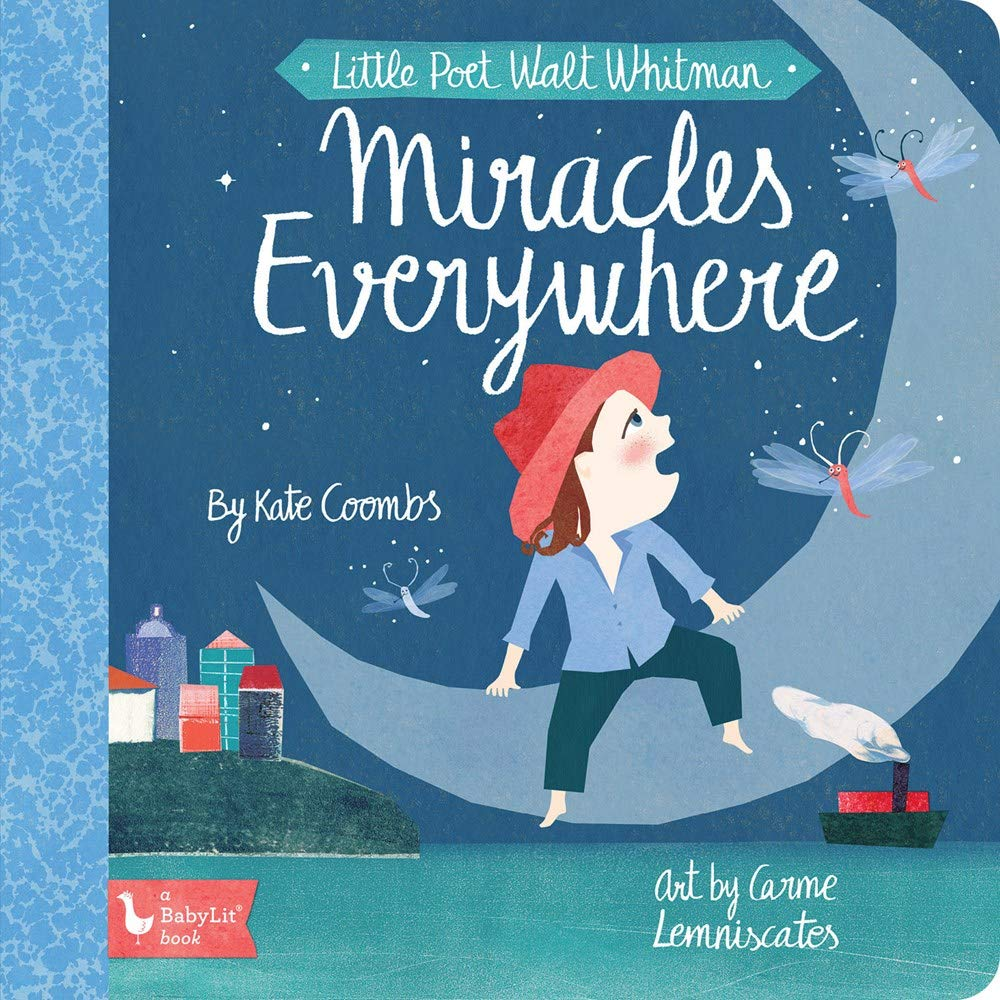 Miracles Everywhere by Kate Coombs