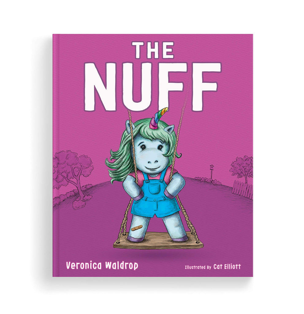 The Nuff by Veronica Waldrop