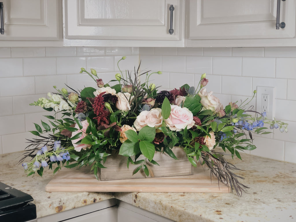 Thanksgiving Arrangement - Grand