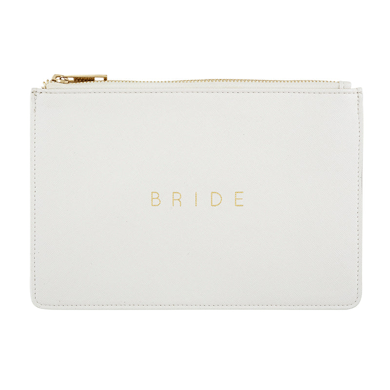 Hold Everything Bride Pouch