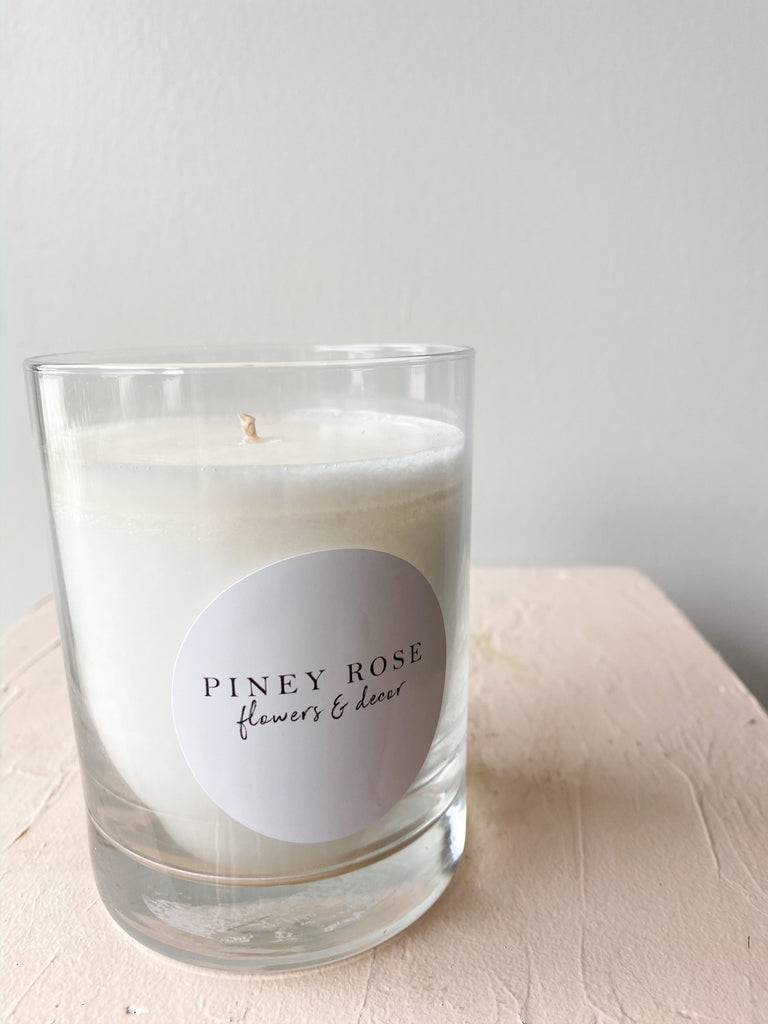 Candle - 50 Hour Large Sea Salt & Sage