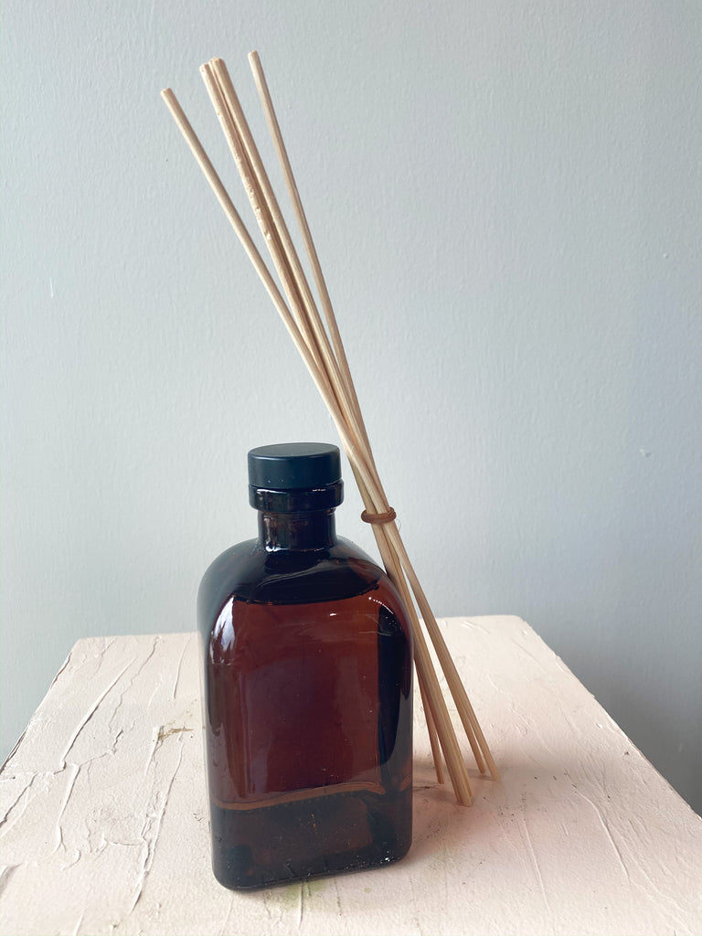 Reed Diffuser - Sea Salt & Sage