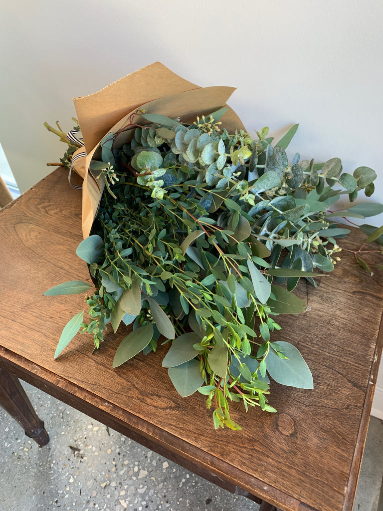 Eucalyptus Greenery Bundle