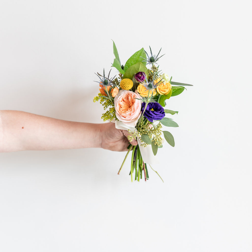 Wildflower - Posey Bouquet