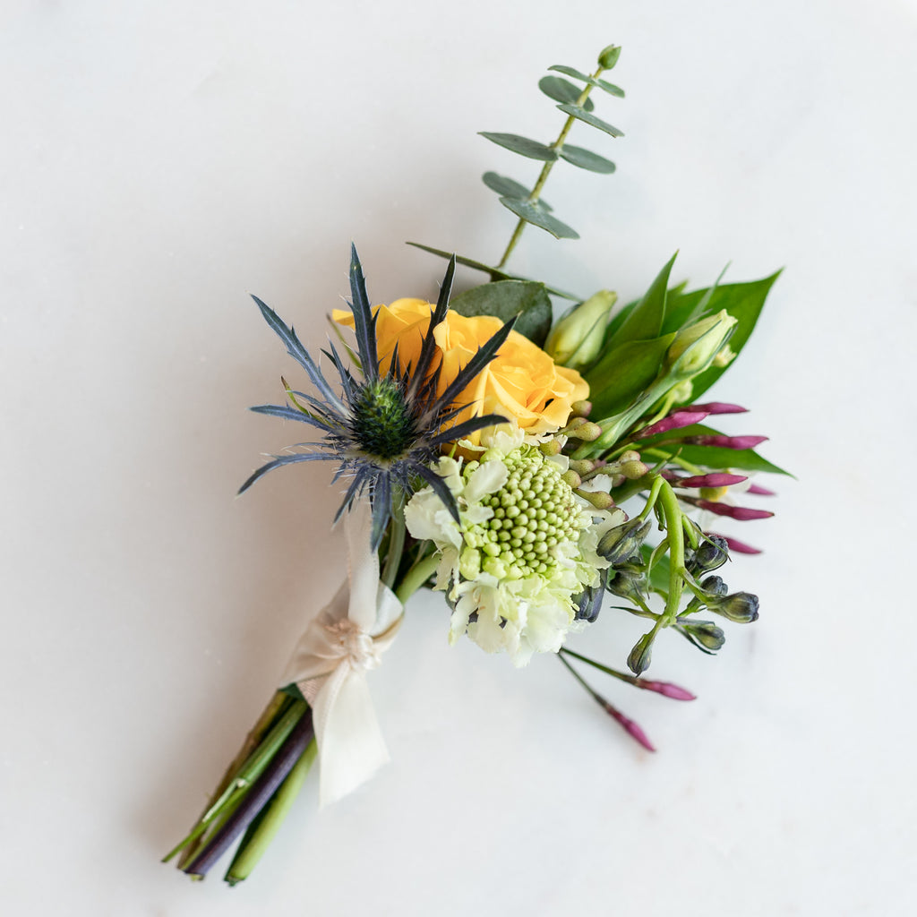 Wildflower - Boutonniere