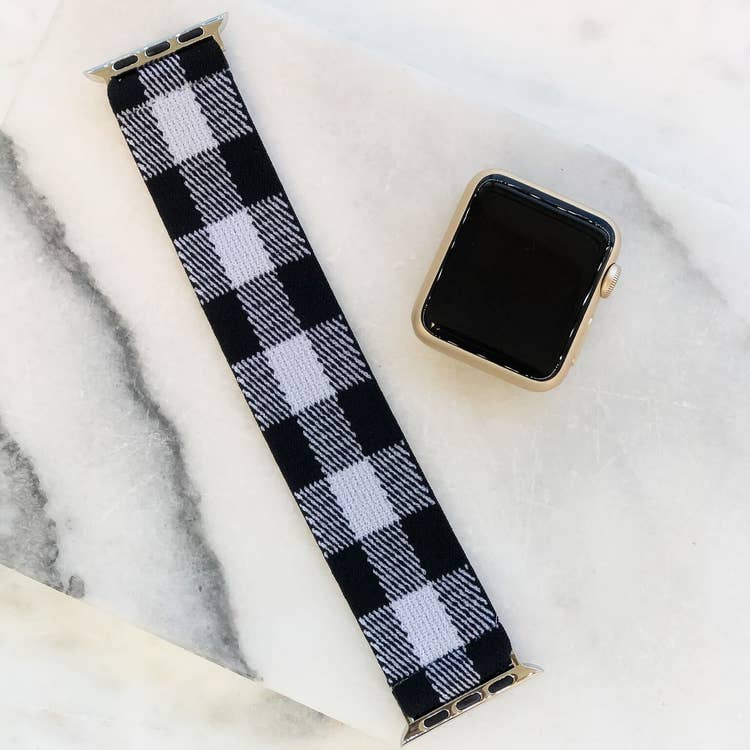 Stretch Watch Band