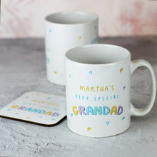 Load image into Gallery viewer, Mug For My Grandad