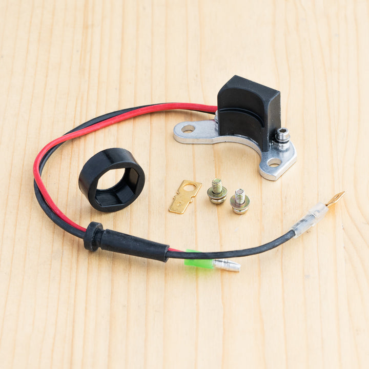 Electronic Ignition Kit