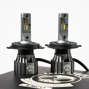 Apollo H4 LED Headlamp Bulbs