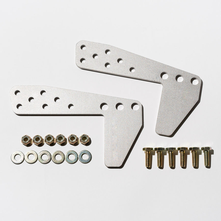 Seat Extension Brackets