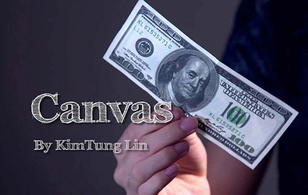 Canvas - THE ULTIMATE BILL SWITCH