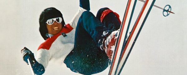VALLON x Wayne Wong: celebrating style and expression on the slopes