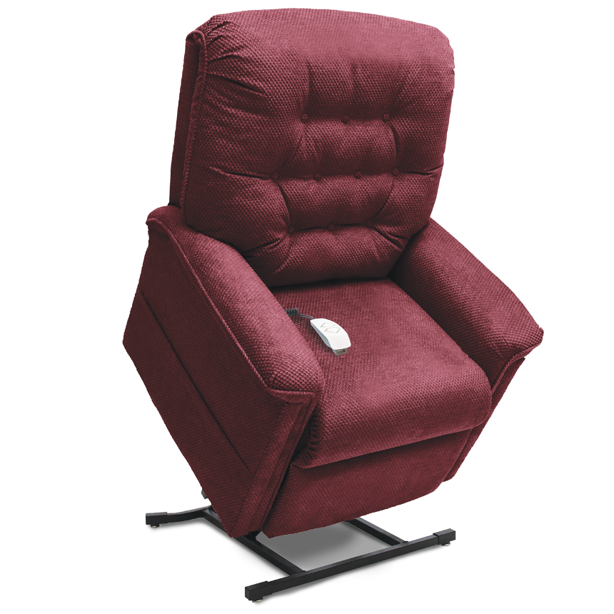 Heritage LC-358 Line 3-Position Lift Chair