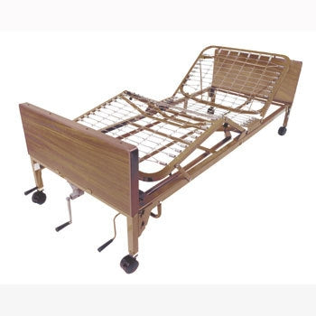 Drive Medical Ultra Light Manual Bed Frame