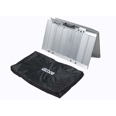 Drive Single Fold Ramp with Carry Bag