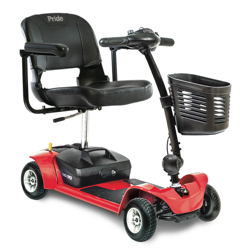 Pride Go-Go Ultra X 4-Wheel