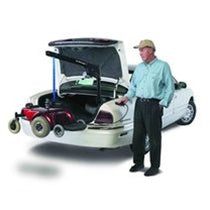 Harmar AL055 Economical Inside Micro Scooter Lift