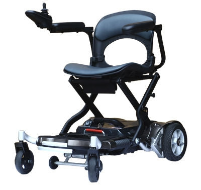 Passport P Folding Power Wheelchair