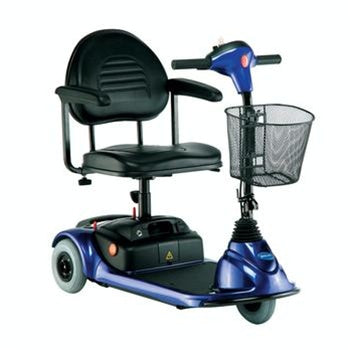 Invacare Lynx L-3 Travel Scooter