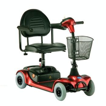 Invacare Lynx L-4 Travel Scooter