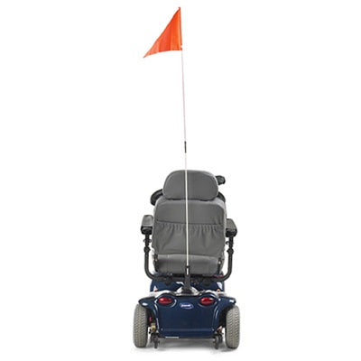 Invacare Safety Flag