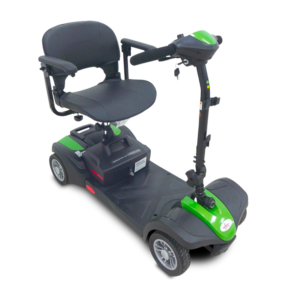 EV Rider MiniRider Lite Right Angle Green