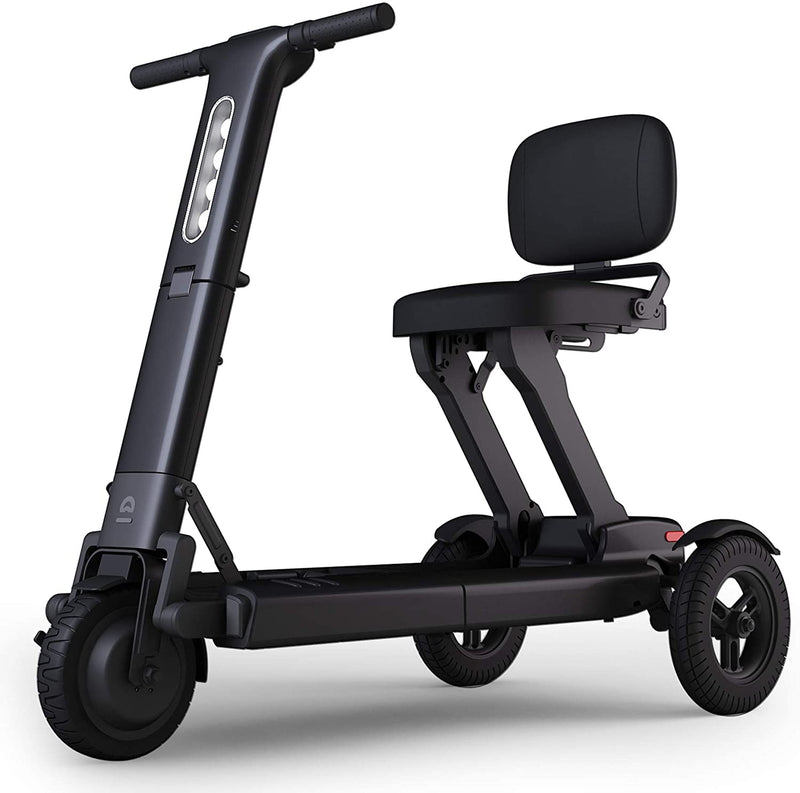 Relync Lightweight Folding Scooter