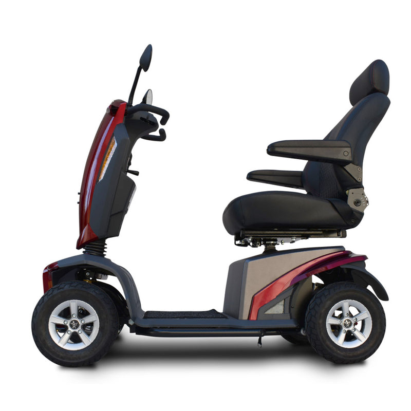 EV Rider Vita Xpress Left Side Angle
