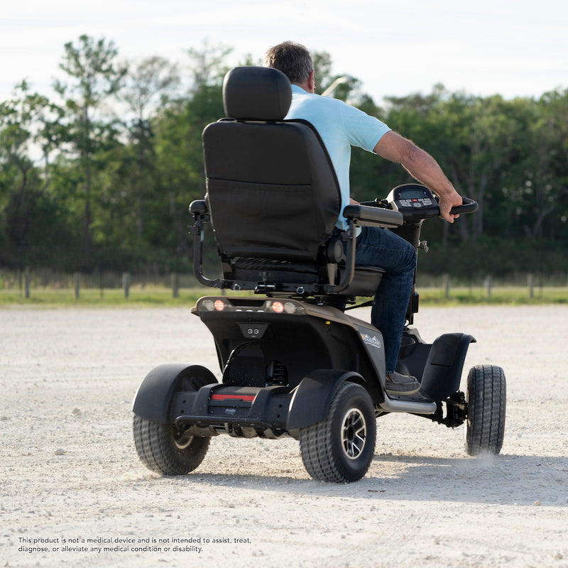 Wrangler MV600 All Terrain Scooter