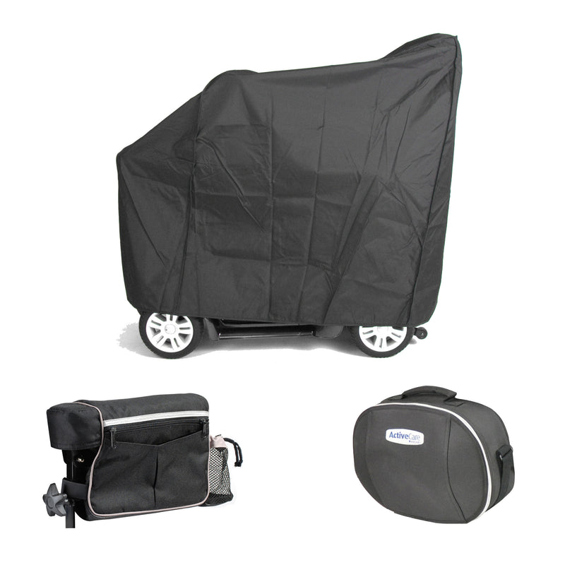 Med Mart Scooter Accessory Kit