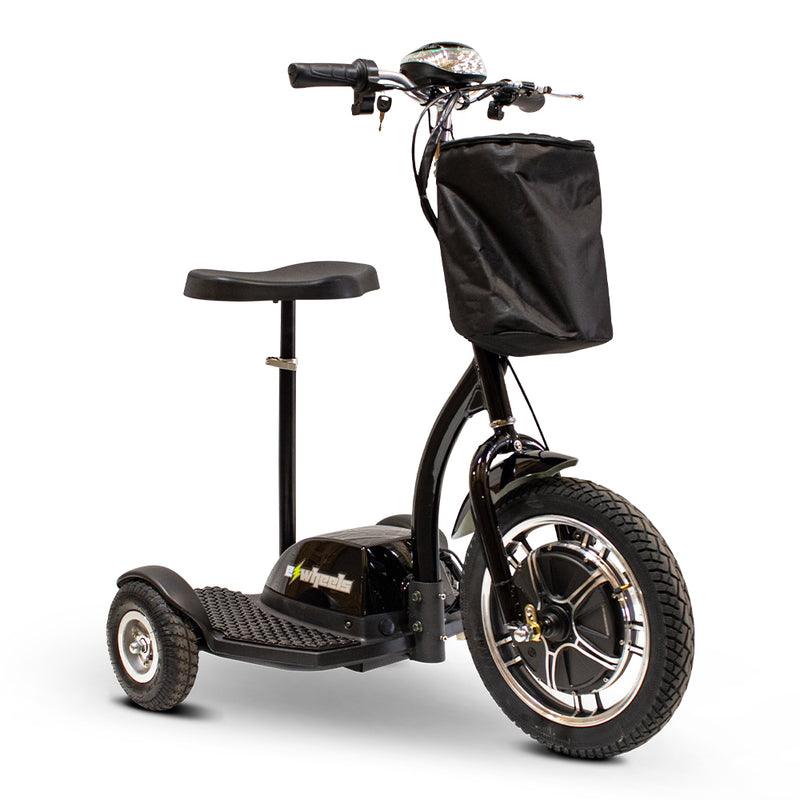 EWheels EW-18 Stand-N-Ride Scooter
