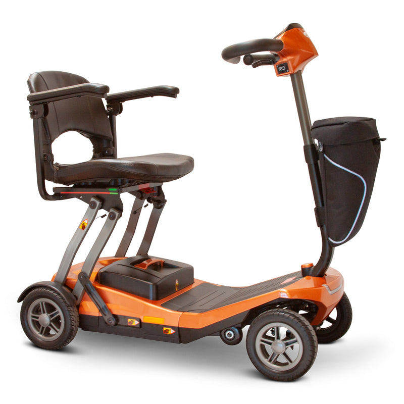 EWheels  Remo Auto-Fold Travel Scooter