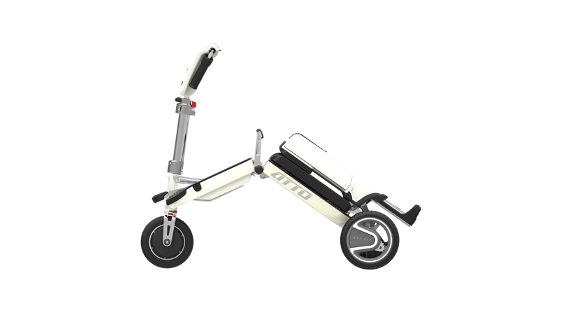 Moving Life ATTO Folding Scooter