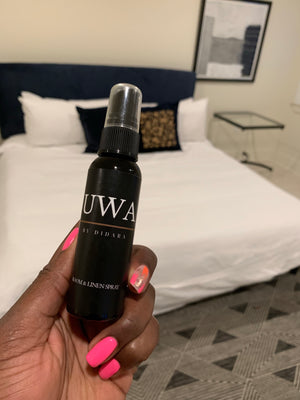 Room and Linen Spray (Travel Size) - 2oz
