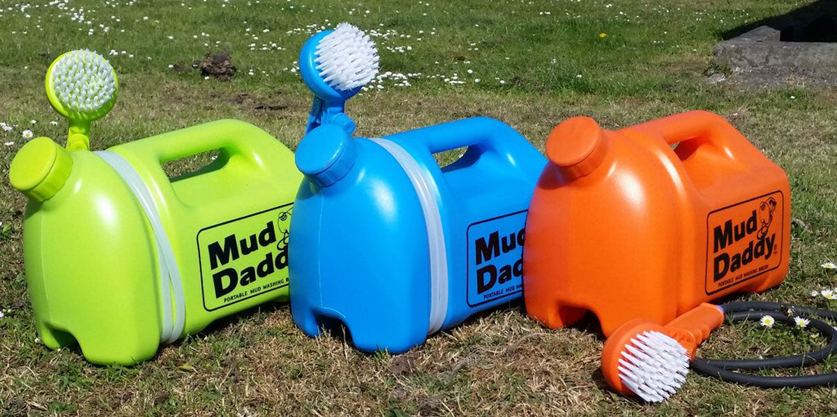 Mud Daddy can help you to protect your pets against ALABAMA ROT disease