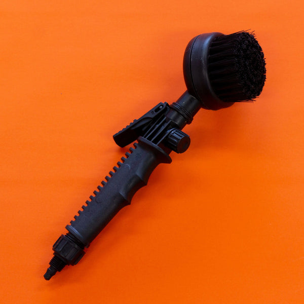 Mud Daddy® Standard Spare Brush