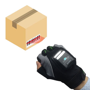 IOT4.0 Industrial Wearable Barcode Scanner help your warehouse smarter